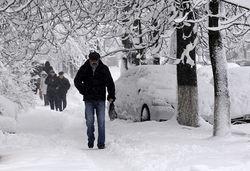 Жителям Узбекистана не стоит ждать скорого потепления - синоптики