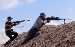 За что боролись? В Ливии назревает новая гражданская война