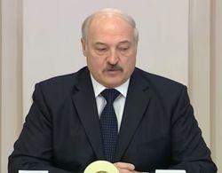 Лукашенко похвалил белорусскую делегацию за флаг РФ на Паралимпиаде
