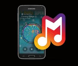 Акции Samsung потеряли 0,09 процента после демонстрации Milk Music для Galaxy