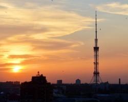 На Украине не показывают все аналоговые телеканалы из-за аварии