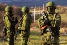 """Жители Ялты просят защитить их от """"самообороны"""""""