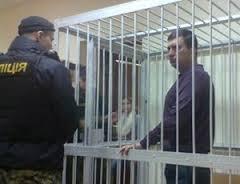 Марков в Печерском суде