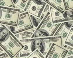 Курс доллара вырос к новому максимуму вблизи 84,81 на Форекс после решения ФРС США