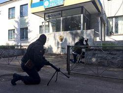 Батальон «Донбасс» взял под контроль Володарский район и идет на Донецк