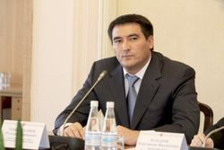 Вице-премьер Крыма Темиргалиев объявлен СБУ в международный розыск