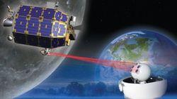 Создана новая система лазерной связи, позволяющая передавать огромные массивы данных за секунду
