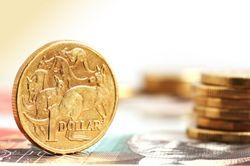 Курс доллара укрепился на 0,61% к австралийцу на Форекс после публикации протоколов РБА