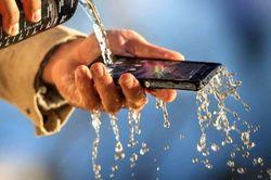 Водонепроницаемые смартфоны по 300 долларов появятся в 2015 году