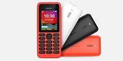 Компания Microsoft продемонстрировала телефон стоимостью 25 долларов