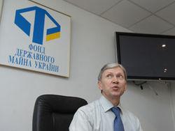 Экс-главу Фонда госимущества Рябченко задержали при попытке вылететь в РФ