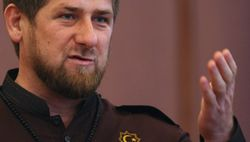 Кадыров опроверг информацию о присутствии «чеченских военных» в Донбассе