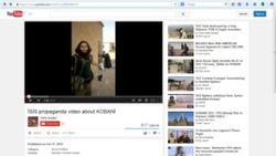 Боевики Узбекистана в Сирии занимаются рекламой «Исламского государства»