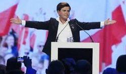 Новым премьером Польши снова стала женщина
