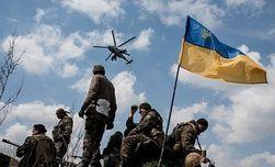 Силы АТО начали атаковать в Луганской области