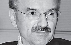 Европа не хочет защищать Украину, погрязнув в потребительстве – Михта