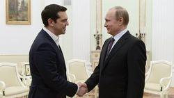 Премьер Греции сыграл против ЕС с российским козырем – и проиграл