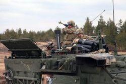 Канада отправит инструкторов в Украину – СМИ