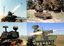 Германия планирует заменить американские ПВО – СМИ