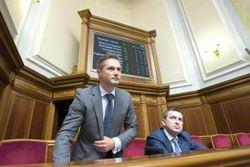 Коалиция в действии: БПП получил Фонд госимущества, Народный фронт – АМКУ