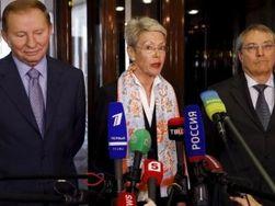 Тальявини уходит с поста спецпредставителя ОБСЕ в Украине