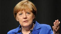 Конфликт в Сирии только военными действиями не решить – Меркель