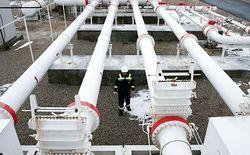 """Стоимость военной операции в Сирии для """"Газпрома"""" составит $9,2 млрд"""