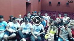 Пользователи ОК пообщались в видеочате со звездами «Новой волны»