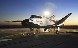 NASA подписало контракты на полеты к МКС с тремя американскими компаниями