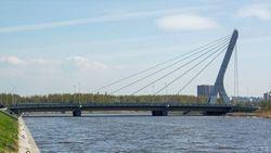 Зачем Петербургу мост имени Кадырова