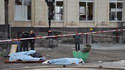 Число жертв теракта в Волгограде продолжает расти