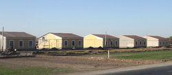 В Узбекистане для постройки образцовых домов сносят стадионы