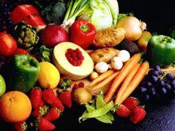 Узбекистан: Каримов рекомендует есть больше отечественных овощей и фруктов
