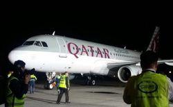 Из Киева теперь можно летать в Катар самолетами Qatar Airways