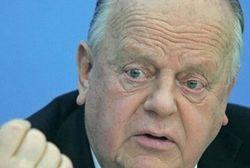 Украинцы, не верьте ни Путину, ни Лукашенко – экс-спикер Беларуси Шушкевич