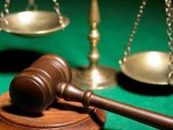 """Суд оставил адвоката """"Дорожного контроля"""" Дзинзя под стражей"""