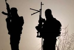 На Донбассе террористы застрелили мать с младенцем