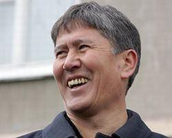 В Кыргызстане необходимо менять элиту – Президент Атамбаев