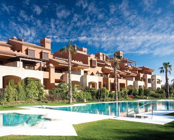 Испания дешёвая недвижимость