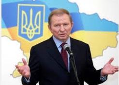 Кучма: Россия не нападет на Украину, но возможны торговые войны
