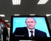 СМИ: Путин боится попыток Украины и НАТО забрать Крым