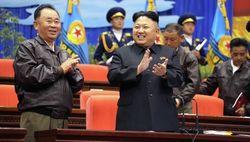 У Ким Чен Ына нет проблем со здоровьем – КНДР