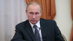 Вопрос о газе Украины по телефону обсудили Путин, Меркель и Олланд