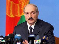 Лукашенко высказался против идеи федерализации Украины