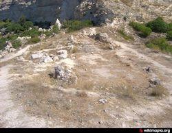 Самооборона Крыма стреляет по археологам на раскопках