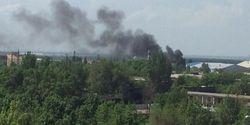 Донецкий «Норд» приостановил работу из-за невыносимых условий