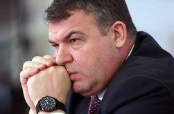 Россия: экс-министр Сердюков может отделаться штрафом за ущерб в размере 1,7 млн. долларов