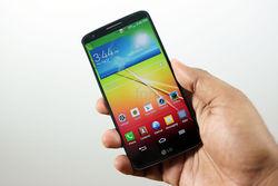 На выставке MWC 2014 был показан смартфон LG G2 mini на Android