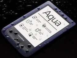 PocketBook представила водонепроницаемый ридер