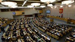 Госдума РФ обсудит итоги референдумов в Донбассе